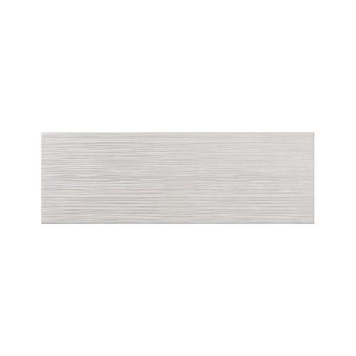 Sienų plytelės - Noah relieve blanco 25x75