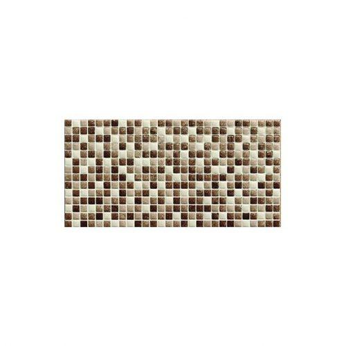 Sienų plytelės - Malaga cube marron