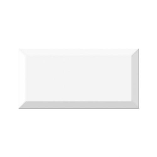 Sienų plytelės - Metro white