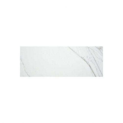 Sienų plytelės - Aston white matt