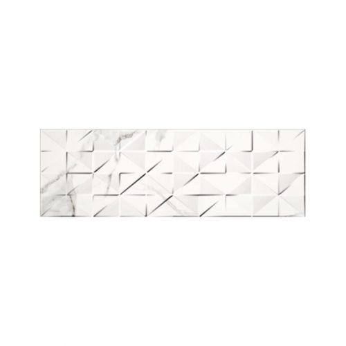 Sienų plytelės - Cavan calacatta mosaik 20x60