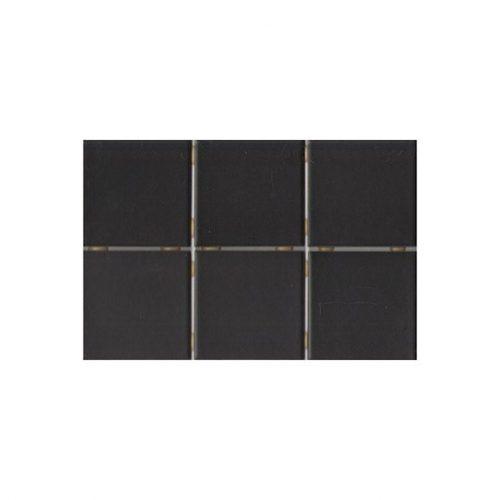 Mozaika - Mozaika Saten black 9.7x9.7