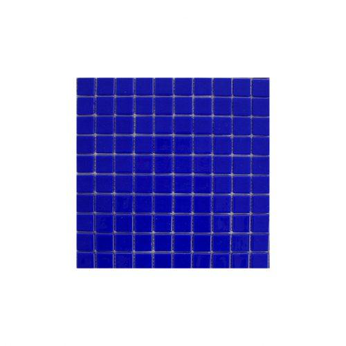 Mozaika - Mozaika 803 marine blau