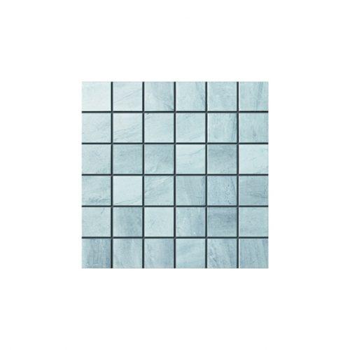 Mozaika - Mozaika Travertine grey matt 48x48mm