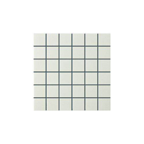 Mozaika - Mozaika White 48x48mm