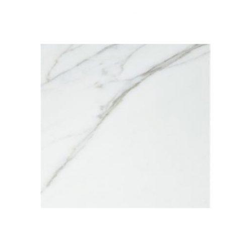 Grindų plytelės - Aston white matt