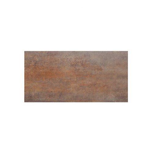 Grindų plytelės - Steel brown