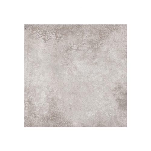 Grindų plytelės - Concrete style grey 42x42